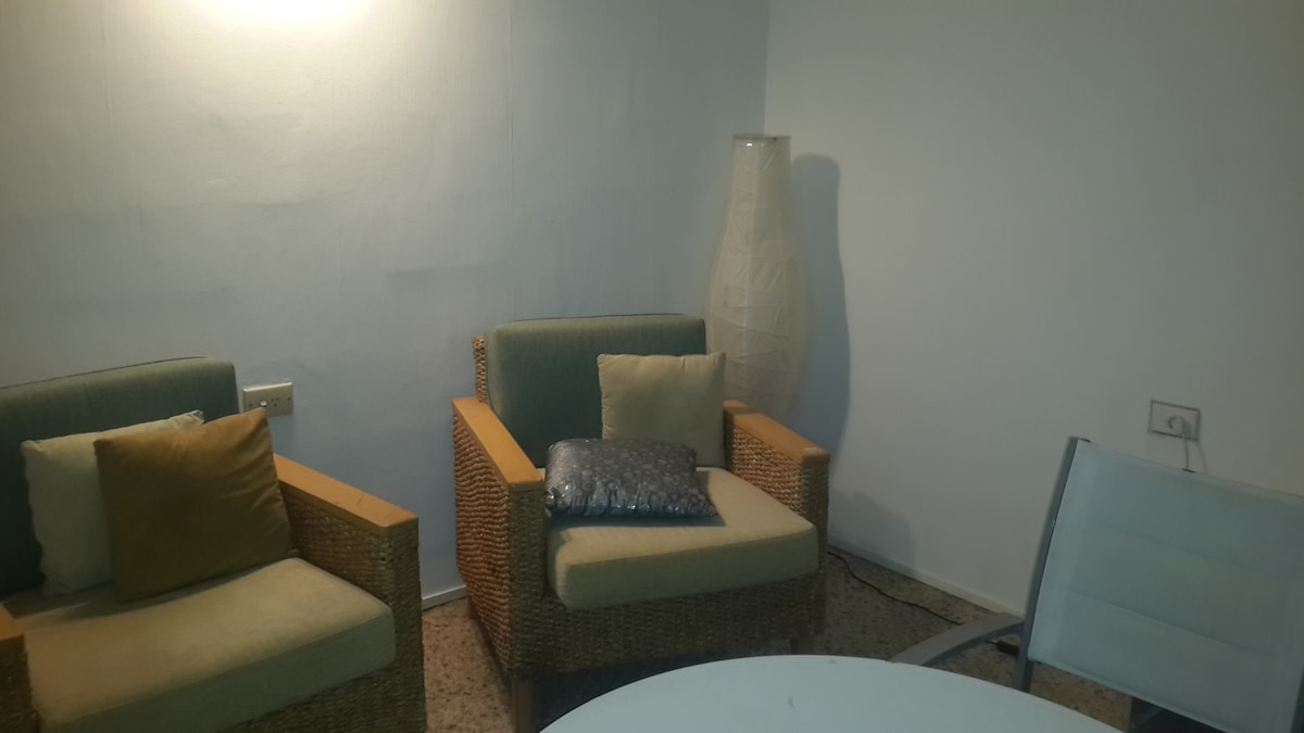 Edge of City Centre Fully Furnished