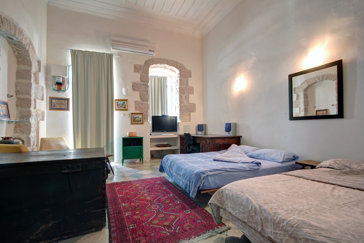 Feingold House Apt in Jerusalem