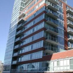 * Ottawa Byward Market Apartment *