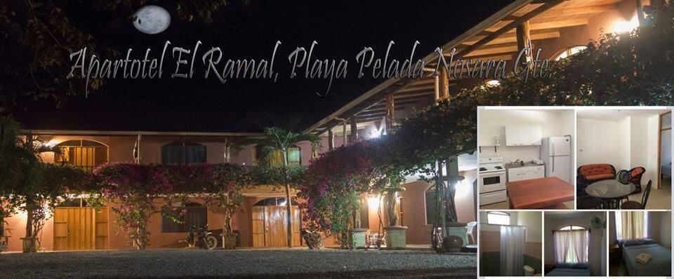 Apartotel El Ramal