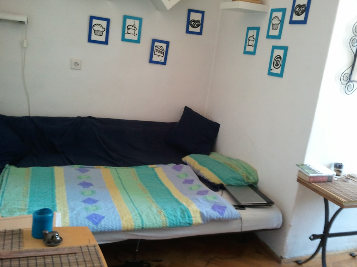 open bed(double)