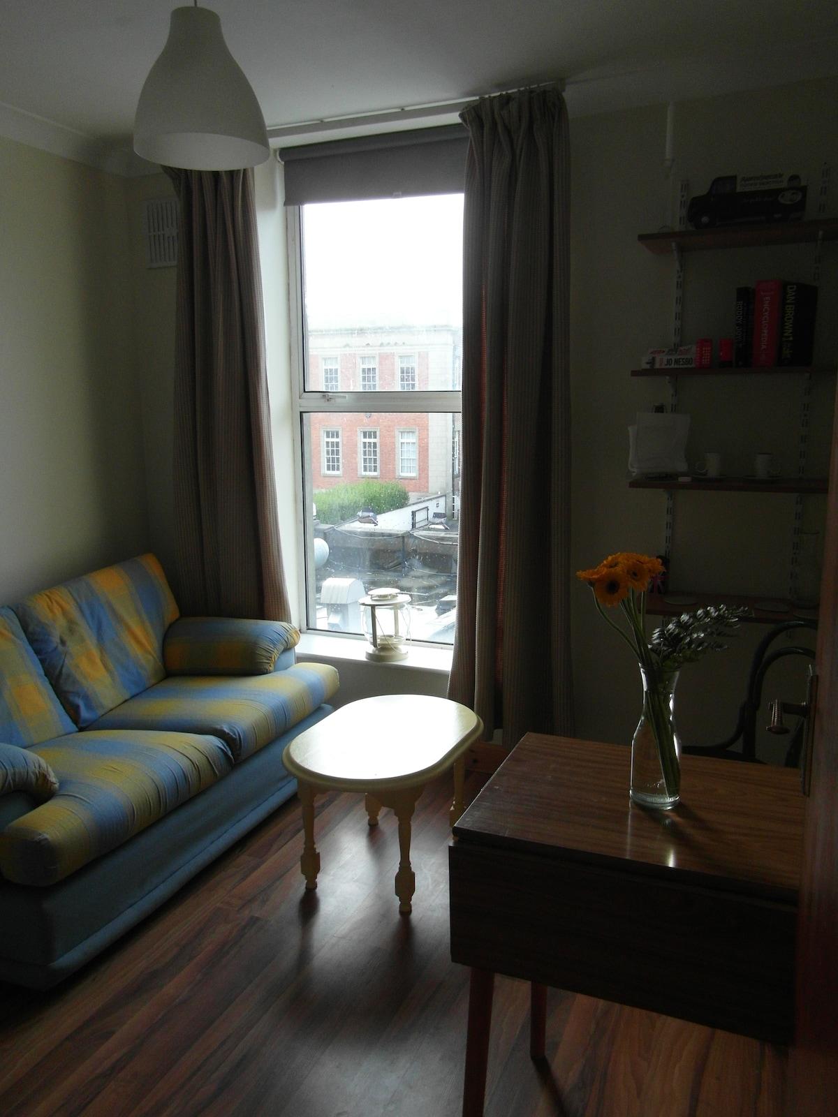 #9 - One bedroom apartment