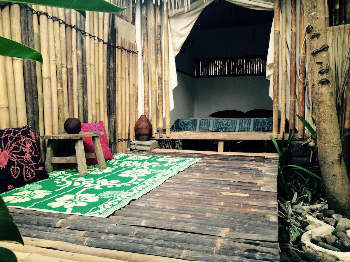 FrogStay - Homestay with Riverview