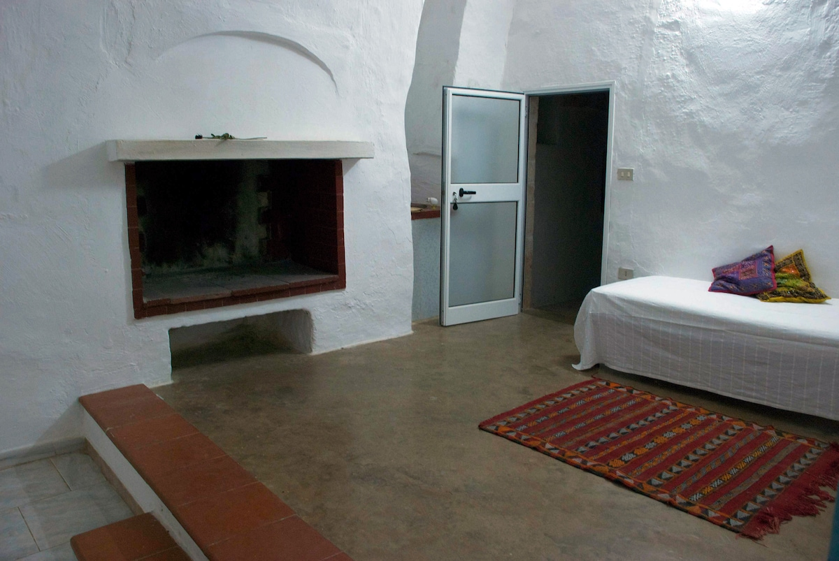 Country house in Puglia (Italy)