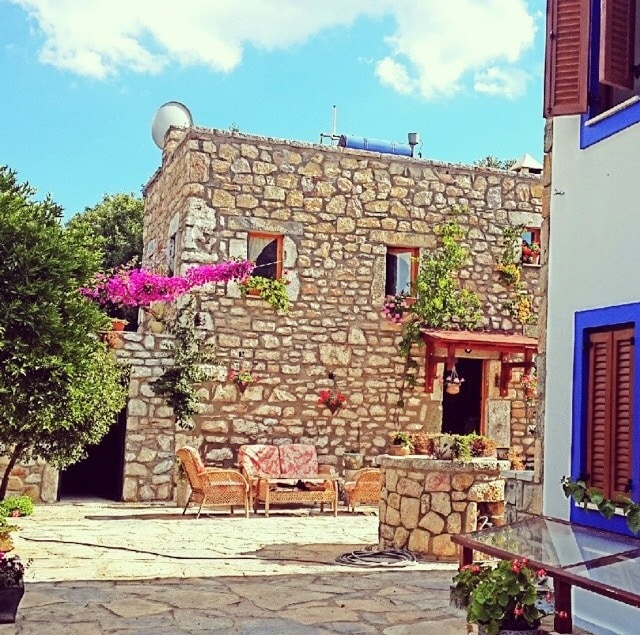 Nice home - the heart of Bodrum