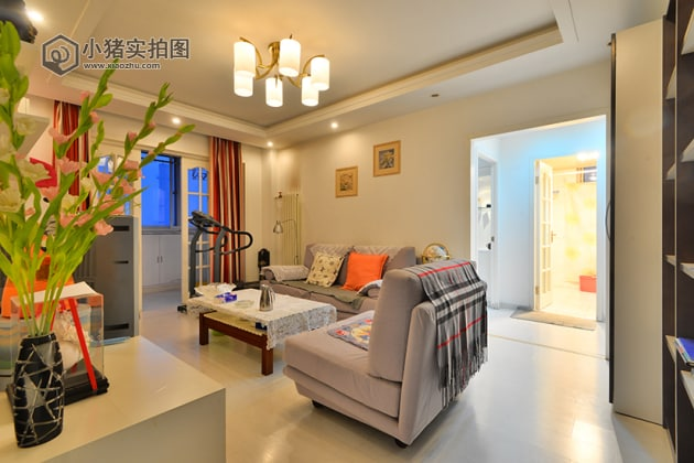 The White Home with 2BD