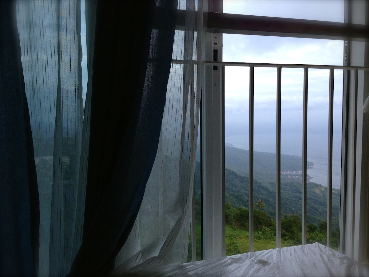 Tagaytay Cozy Studio Unit for Rent