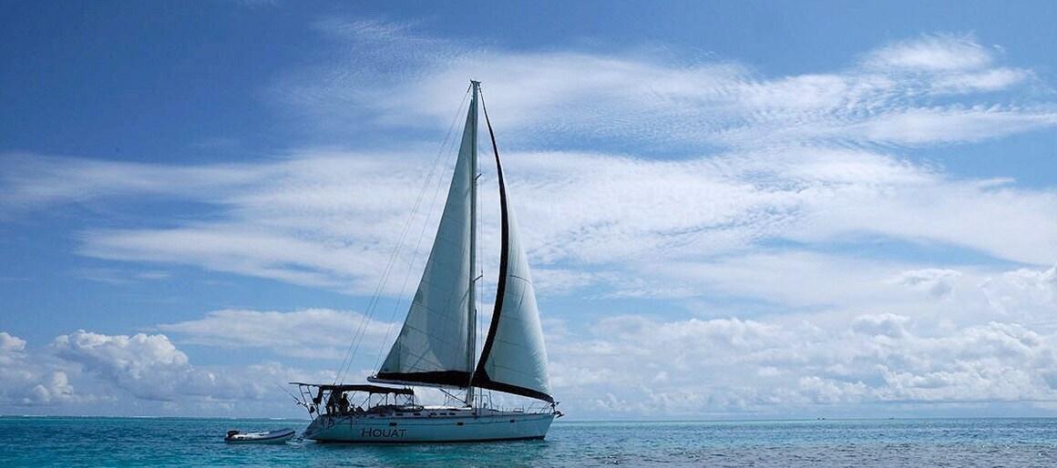 Los Roques sailing&living paradise