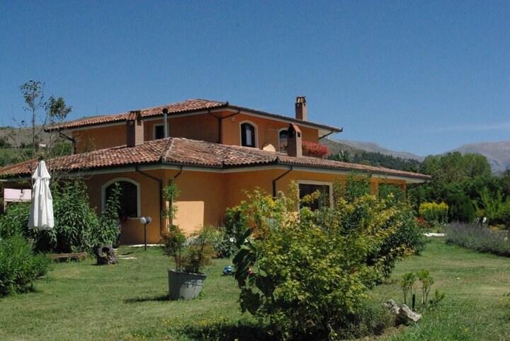 b&B Le Piagge, Abruzzo