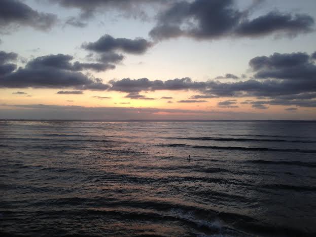 Ocean Beach Home!