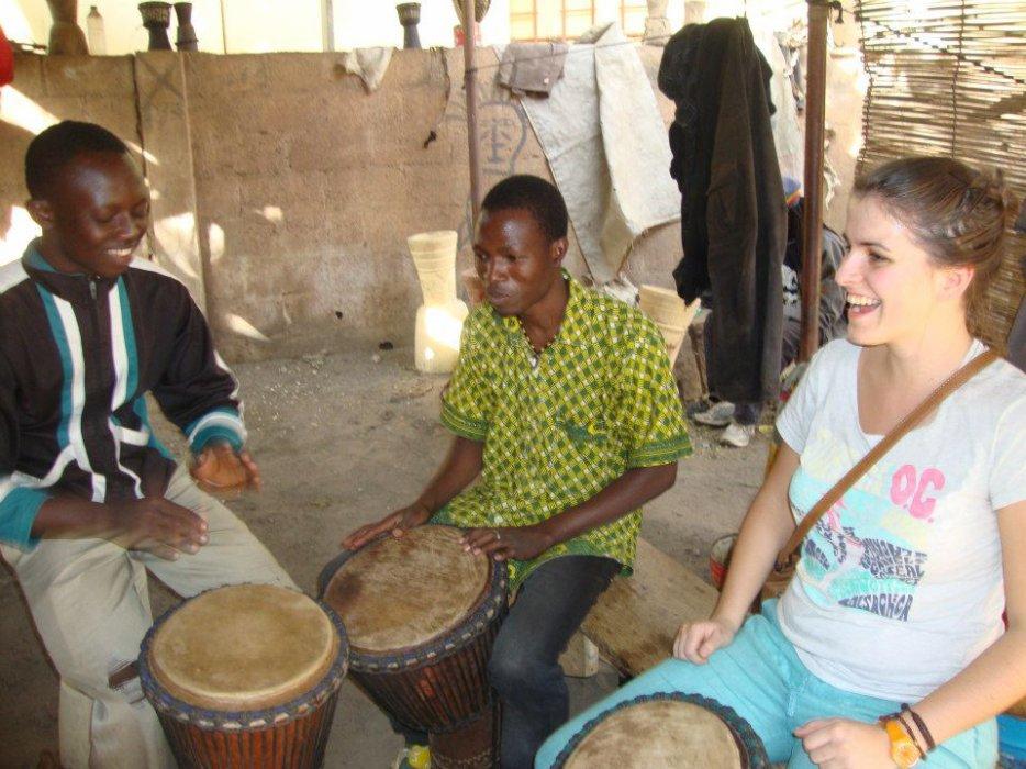 Tom's Fair House BF - Ouagadougou 1