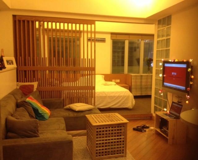 Cozy Studio in Sheung Wan
