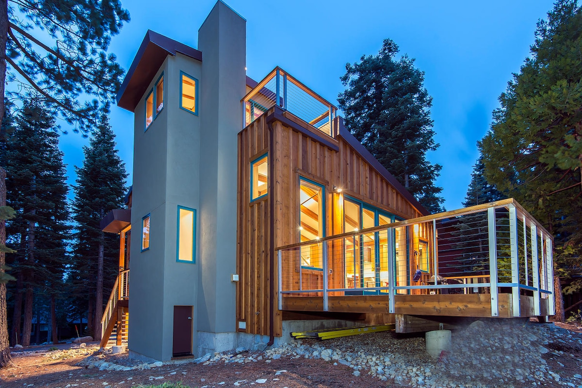 Eco View - LakeView Home w. Hot Tub
