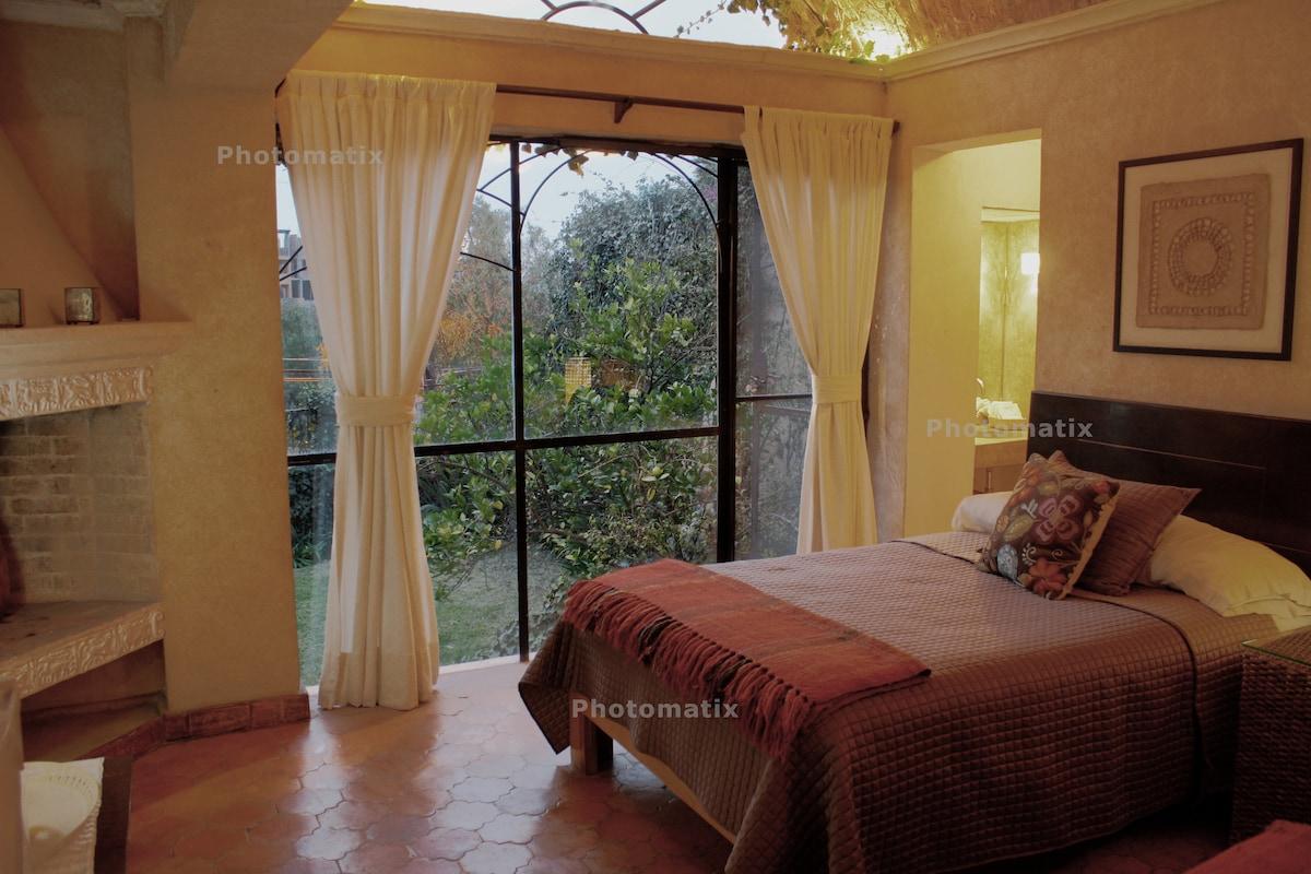 Private room near Centro San Miguel