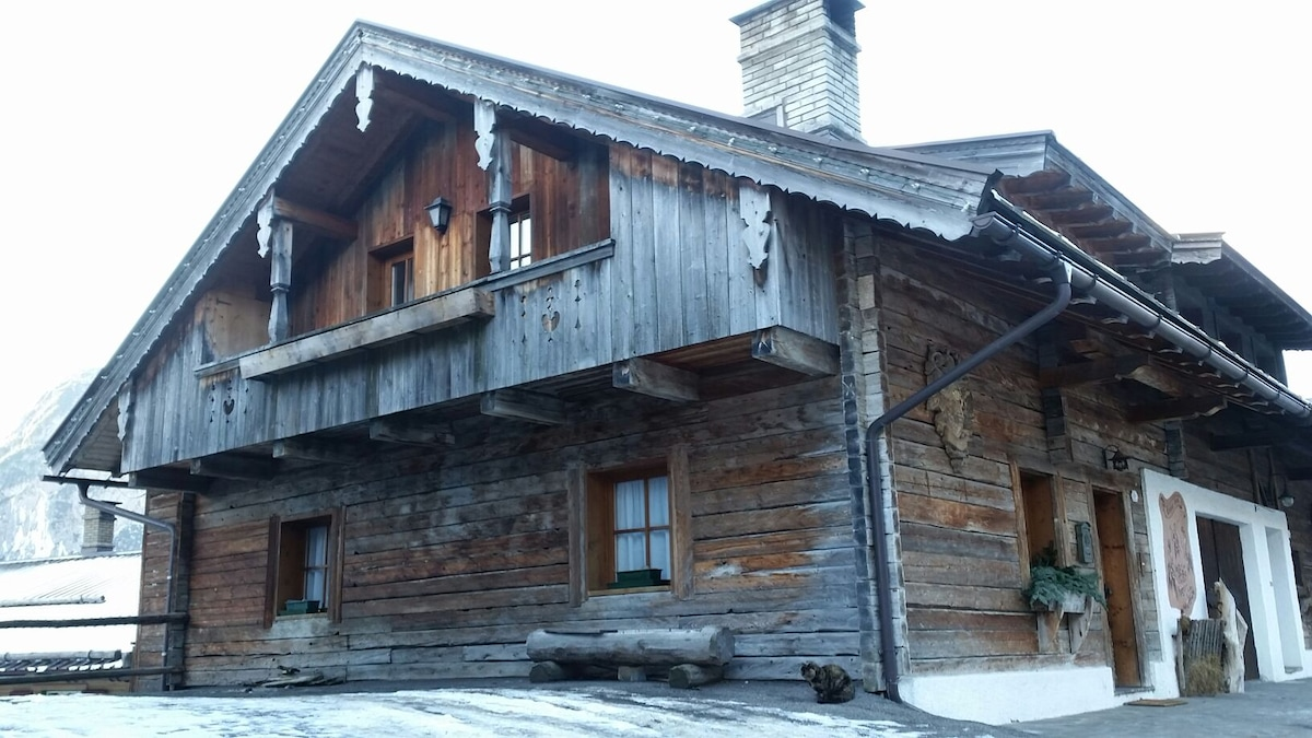 Dolcissimi sogni a Sappada Dolomiti