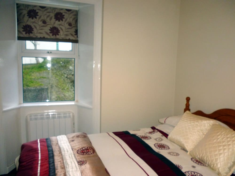 Slieve League View Apartments, Bedroom