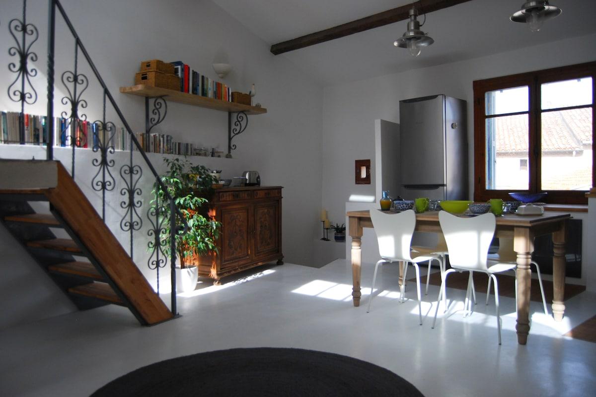 La Maison d'Emile