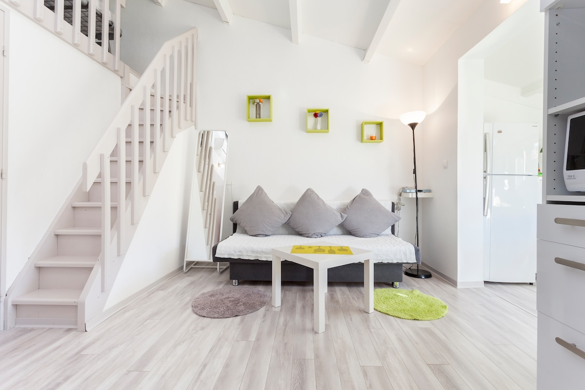 Apartment La Pinède