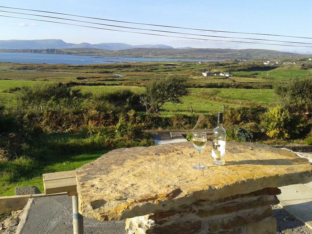 Cappa House B&B in Beara