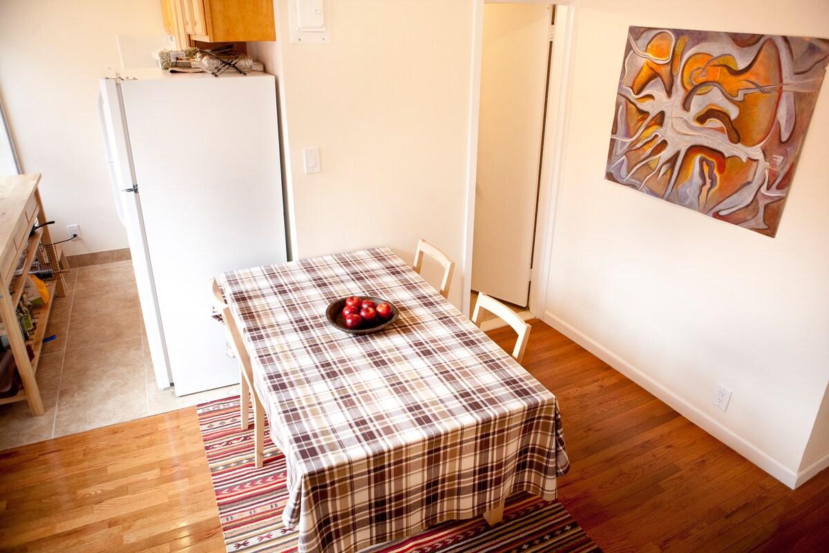 """Be my guest at """"casa portuguesa NY"""""""
