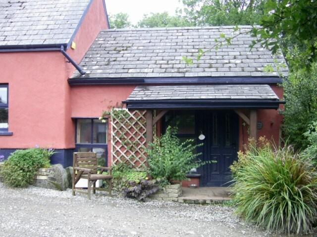 Quaint Studio Apt-Heart of Ireland