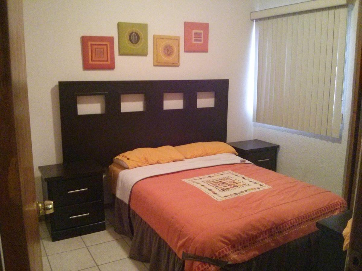 Apartment|Alojamiento ALL-Included
