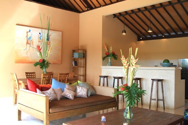 Beautiful 2 Bedroom Villa With Large Garden And Pool