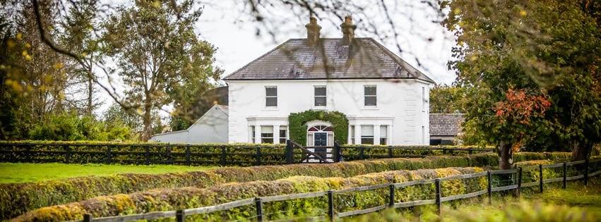 Beautiful Family Farmhouse