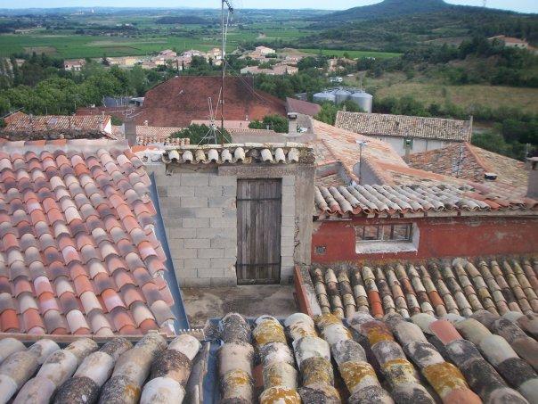Languedoc Region South France