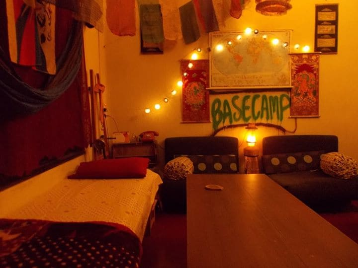Backpackers Basecamp B&B @ Rs.650