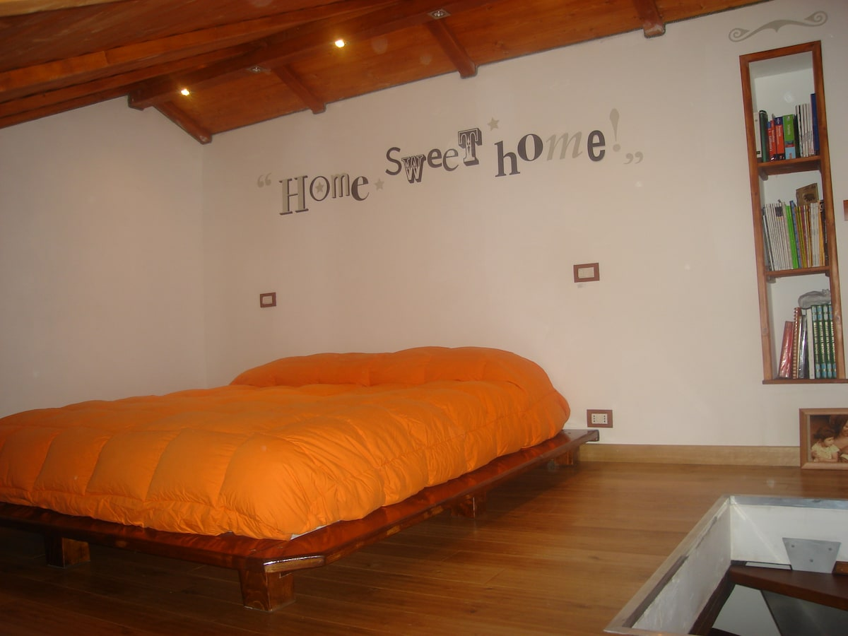Room in country House in Viterbo