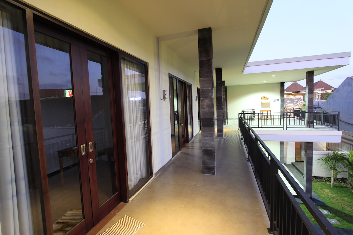 Brand New Suite room Dewi Sri