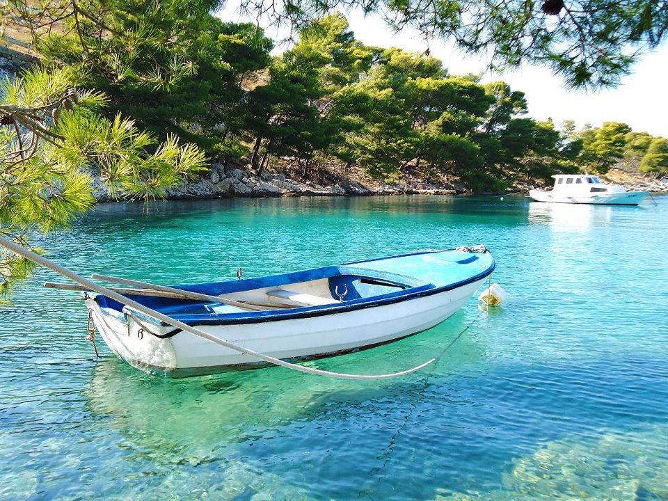 Holidays in the sun Primosten ap2