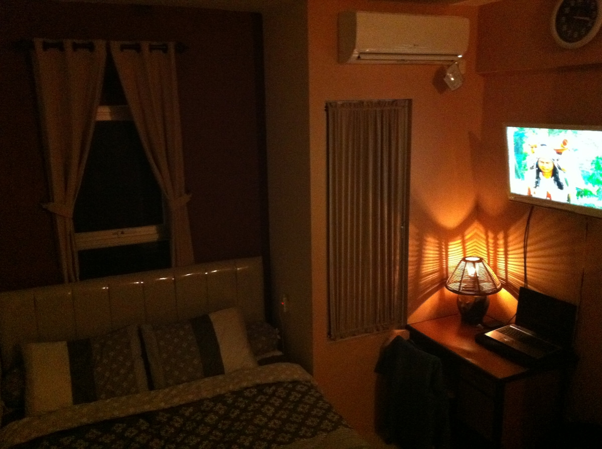 East of Surabaya Studio Apartment