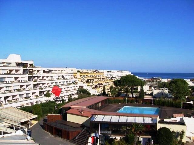Naturist Village - Cap d'Agde