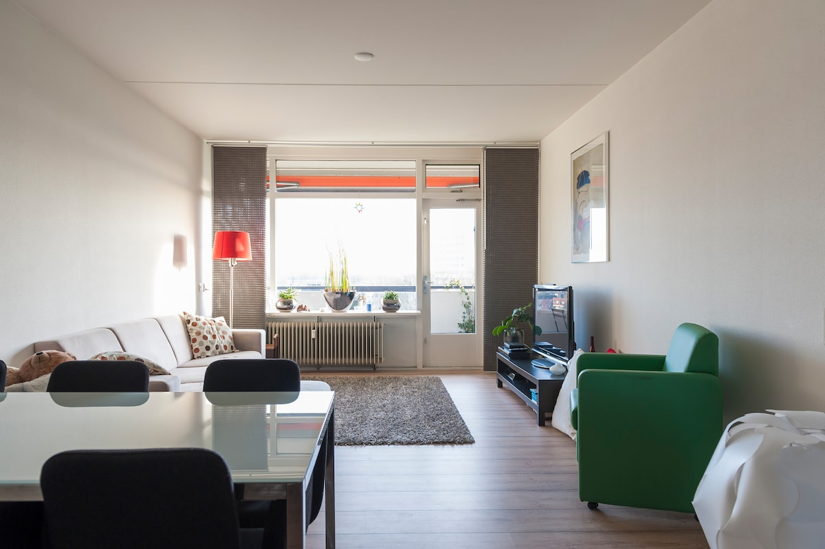 Nice completly renewed appartment