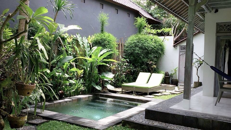 PRIVATE TRANQUIL POOL VILLA
