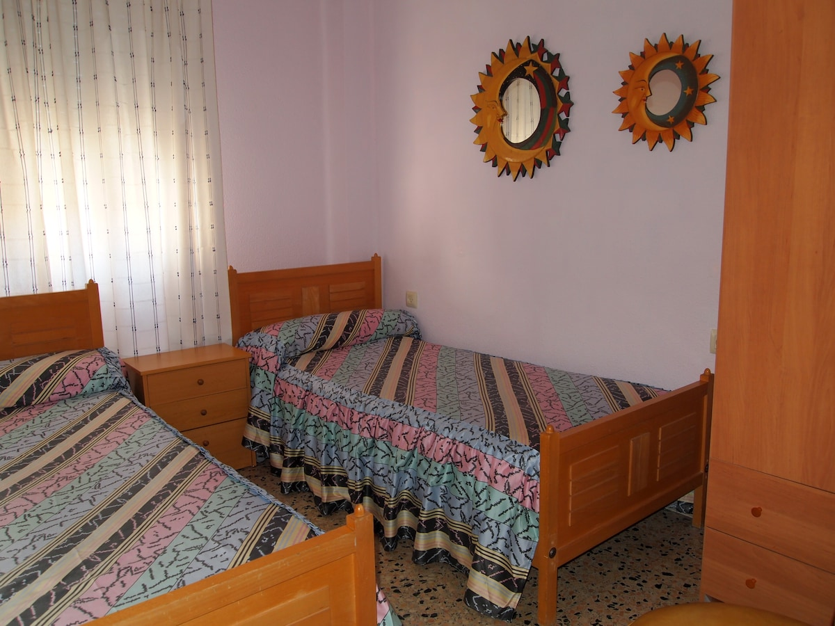 Double room in Rural House