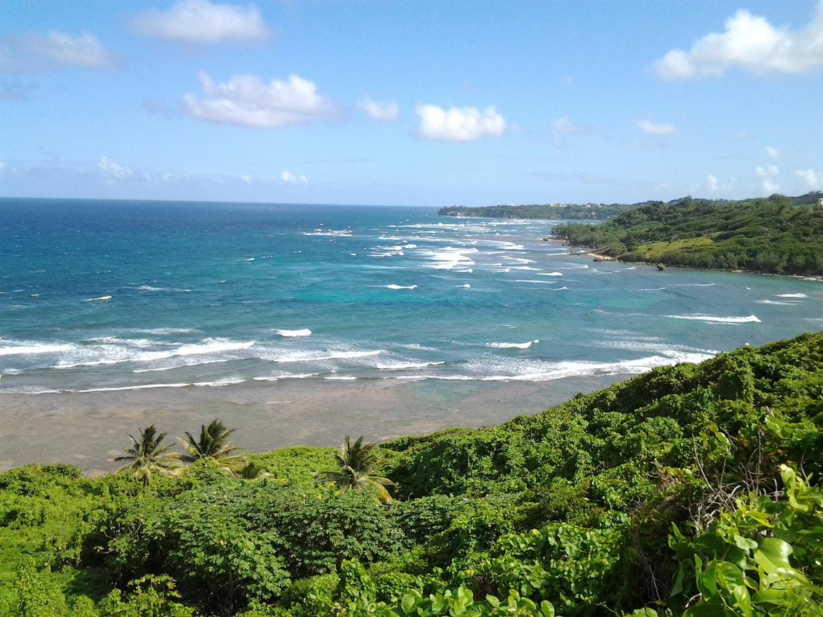 Ocean View Retreat 1
