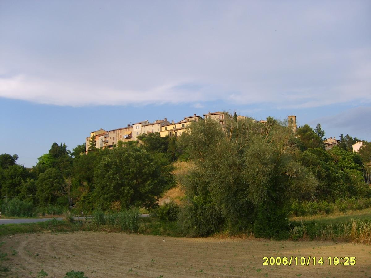 Appartamento La Torre