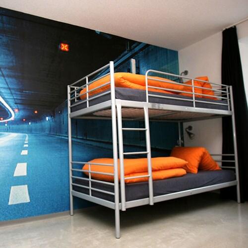 Hostel JBN - Im Herzen von Chur