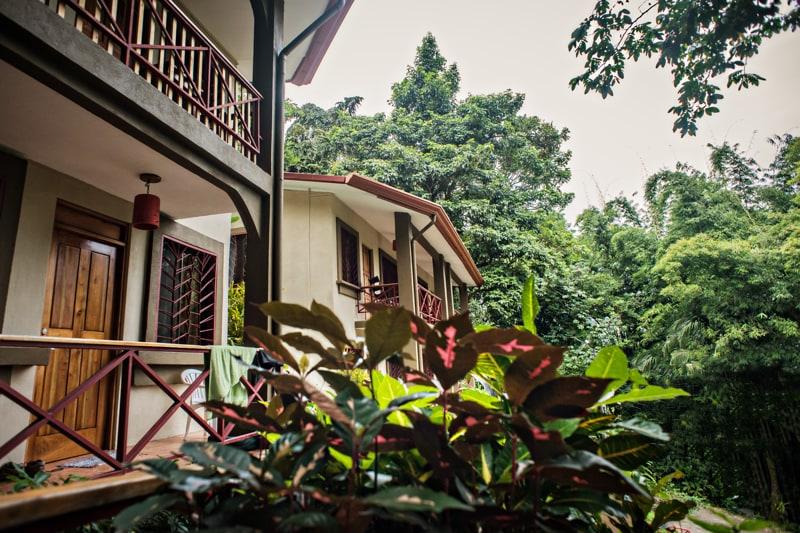 2 bedroom Eco Condos in Paradise!