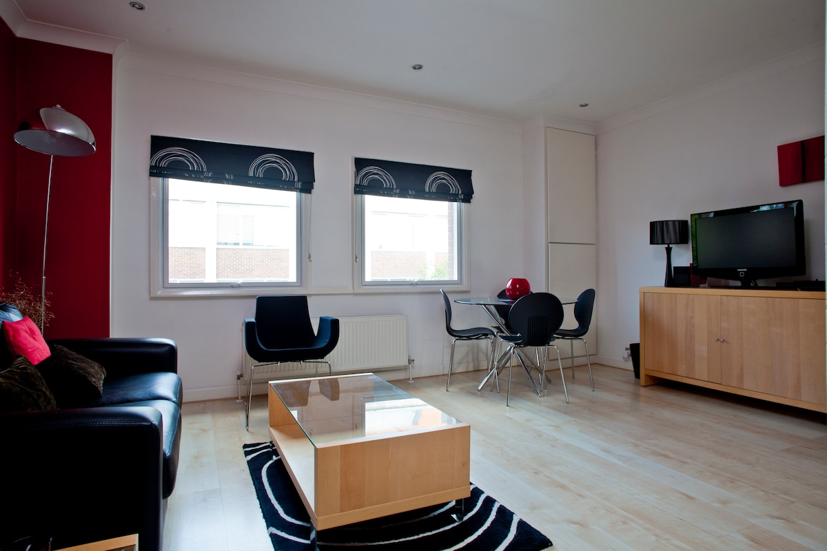 Amazing Central Location, 2bedrooms