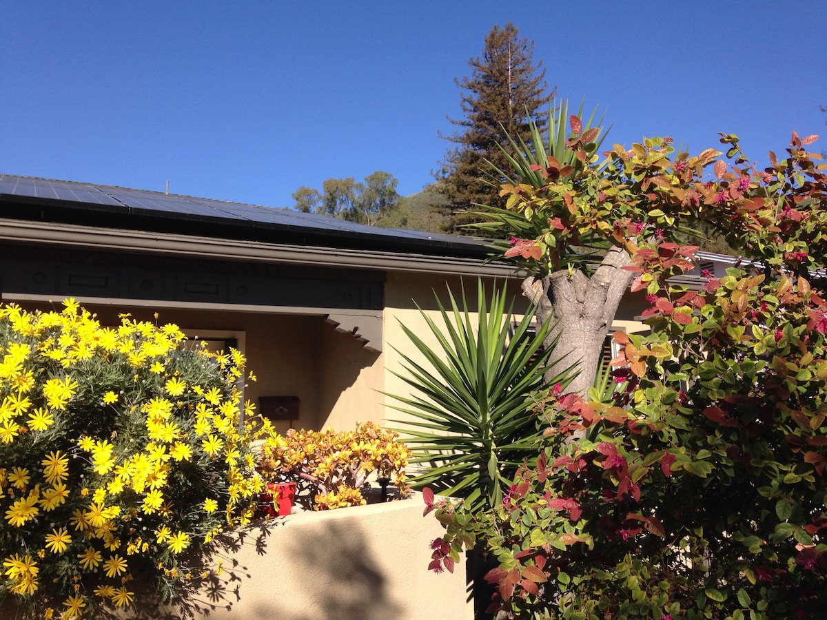 Boutique Bungalow Monterey Heights