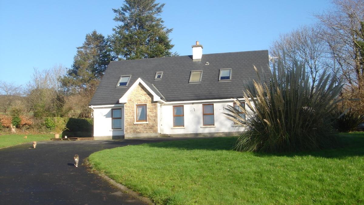 Entire home/apt in Kilkenny
