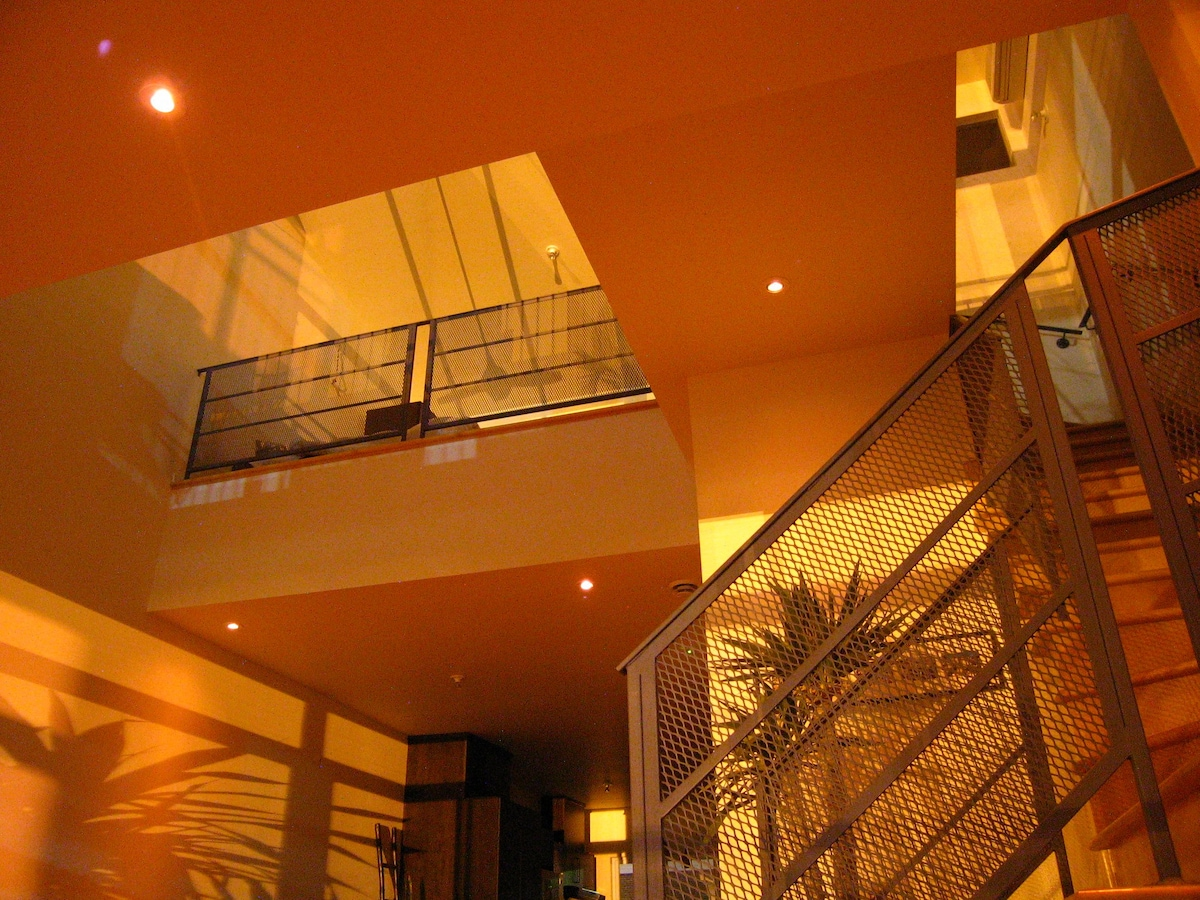 ★ Design award-winning penthouse ★