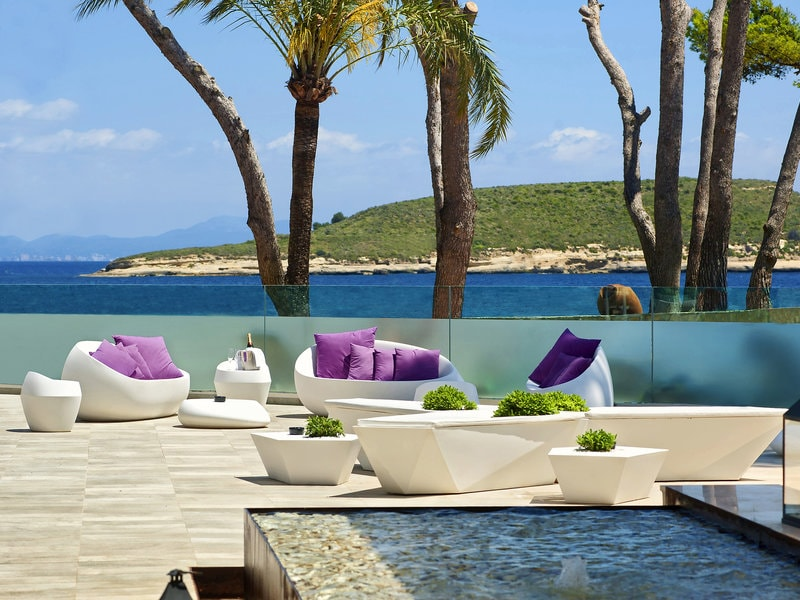 See views apartment Luxury hotel 4*