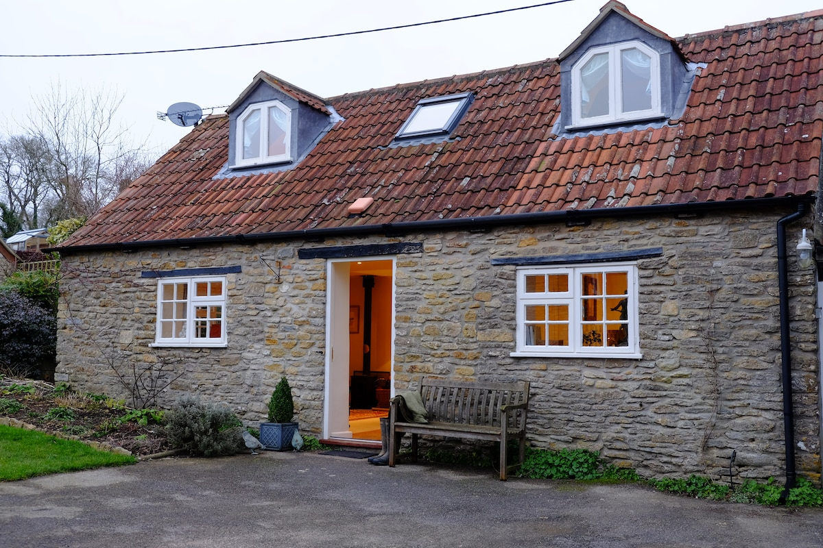 Cosy character cottage nr Wincanton