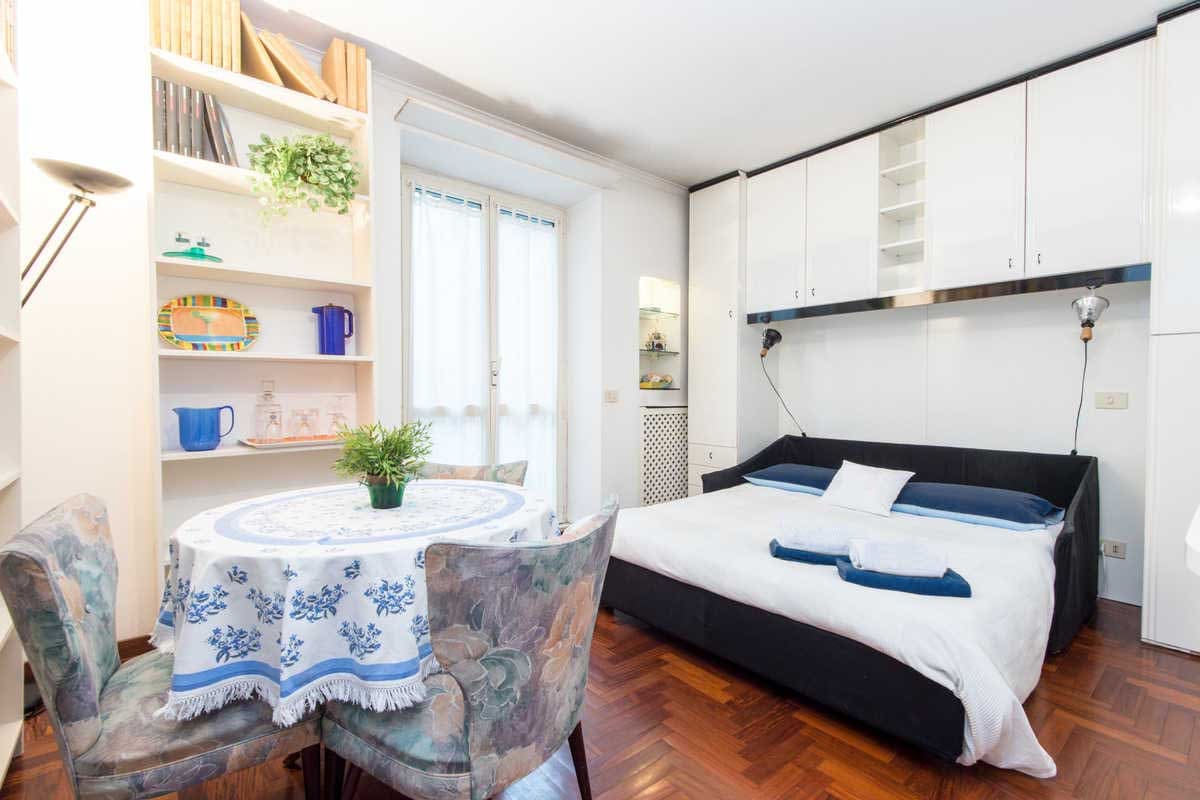 Studio Apartment Parioli