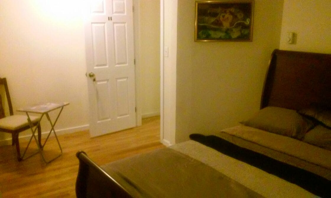 Boston Comfy Room 2, Phase 2